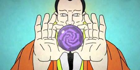 Flying Lotus - Zodiac Shit (KJ Song rec)   Third Monk image 1