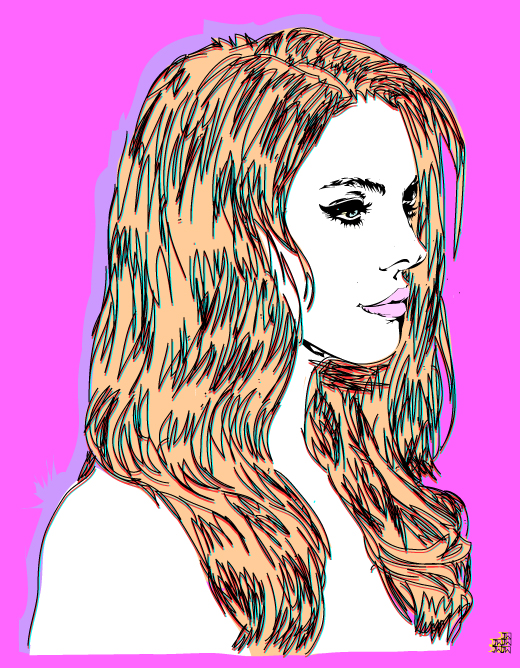 technodrome-art-gallery-LanaDelRey