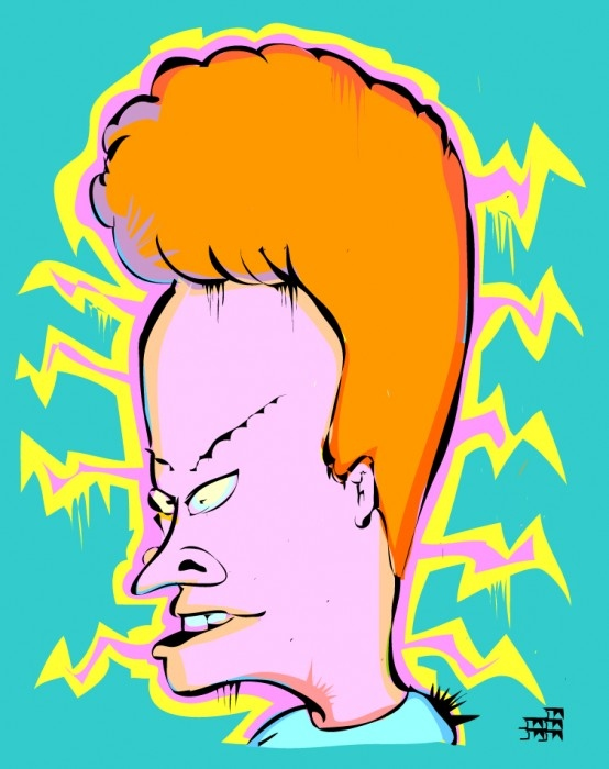 technodrome-art-gallery-beavis