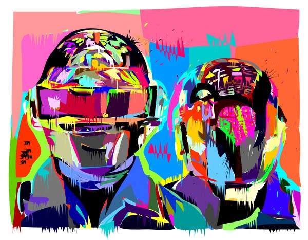 technodrome-art-gallery-daft-punk