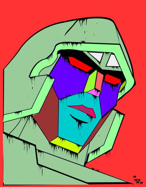 technodrome-art-gallery-megatron