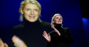 The Ego Can't Support the Weight of Creative Genius - Elizabeth Gilbert Ted Talk | Third Monk