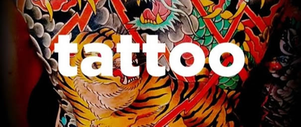 Tattoos - A Permanent Art, PBS Feature (Video) | Third Monk