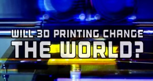 Will 3D Printing Change the World?, PBS Feature (Video) | Third Monk