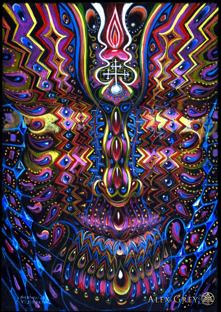 Alex-Grey-Psychedelic-Painting-Art-Gallery-Ayahuasca