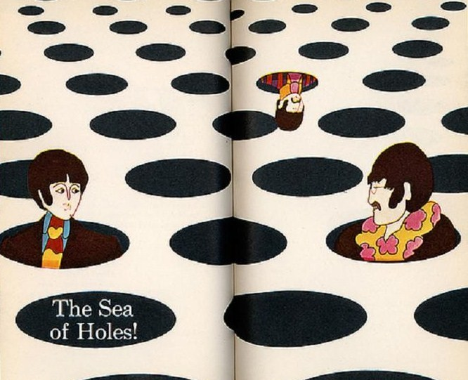 Heinz-Edelmann-Art-Gallery-beatles-sea-of-holes