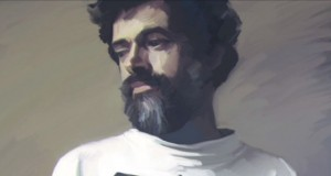 Terence McKenna - Cannabis Edibles and Creativity, Animation (Video) | Third Monk