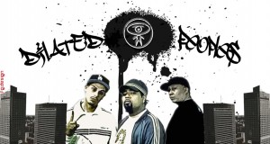 Dilated Peoples - Proper Propaganda (KJ Song Rec) | Third Monk image 1