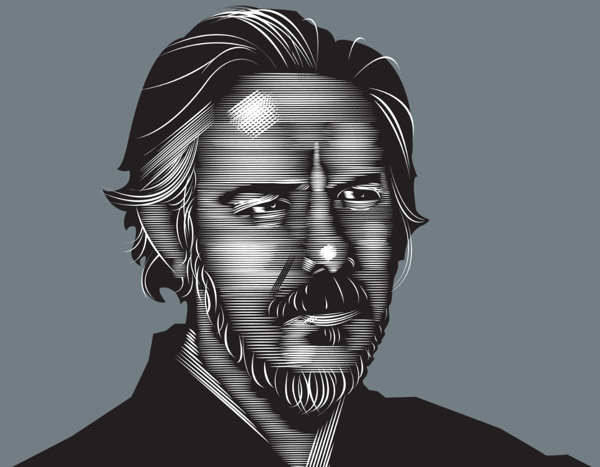 Alan Watts - Society Conditions Children To Ignore the Present Moment (Video)   Third Monk image 2