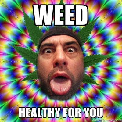 Cannabis - Joe Rogan