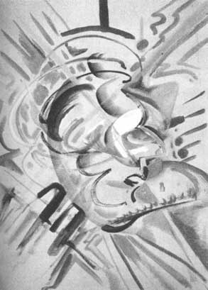 LSD Art Experiment 7