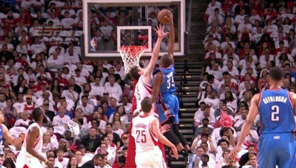 NBA Playoffs 2013 - Top Dunks and Highlights Tribute (Video) | Third Monk image 2
