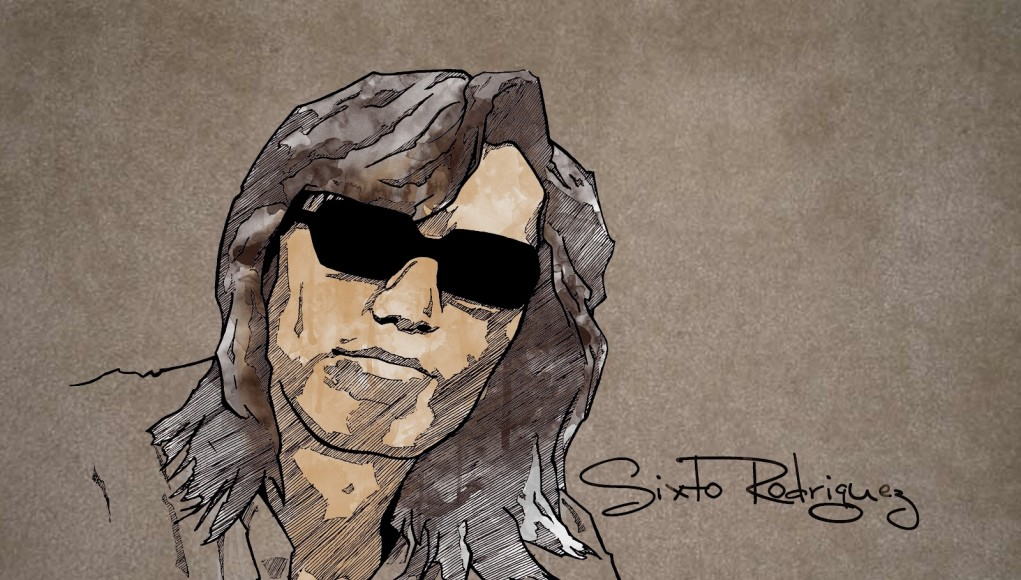 Sixto Rodriguez - Psychedelic Music Genius (KJ Song Rec) | Third Monk image 7