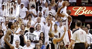 A Cinematic Look at 2013 NBA Finals Game 6 - Spurs vs Heat (Video) | Third Monk