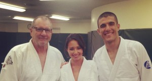 The Principles of Gracie Brazilian Jiu-Jitsu and Self Defense (Video) | Third Monk