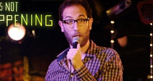 Ari Shaffir - This is Not Happening, Comedy Story Telling Show (Video) | Third Monk image 3