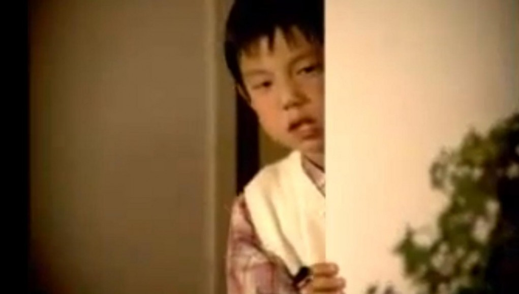 Japanese Commercial About Sibling Jealousy and Revenge (Video) | Third Monk