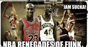 NBA Renegades of Funk, Rage Against the Machine Basketball Mix Mash Up (Video)   Third Monk
