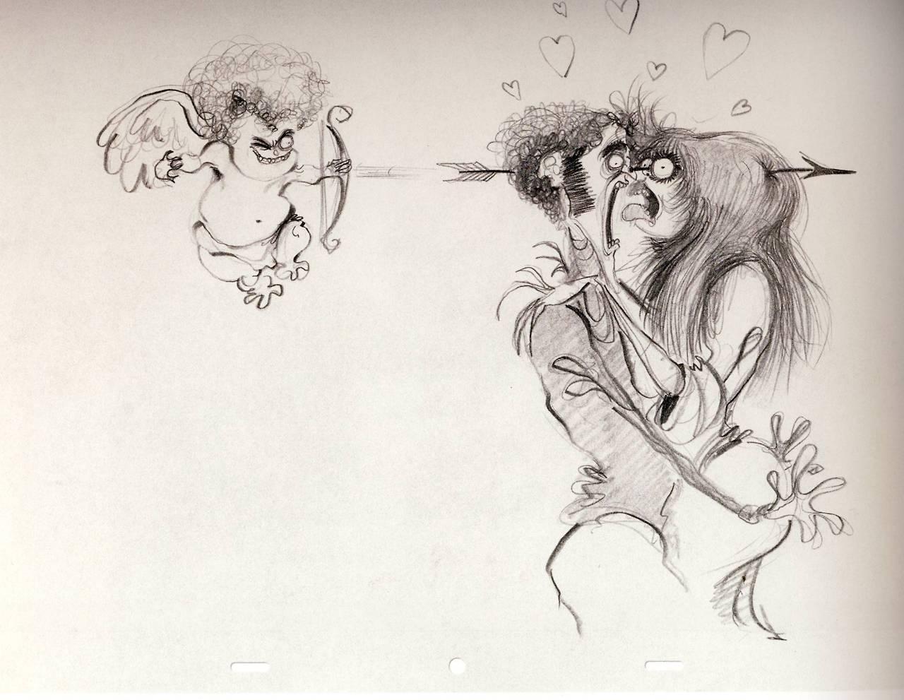 ralph-steadman-art-gallery-love