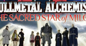 Fullmetal Alchemist: The Sacred Star of Milos - Anime Tribute, AMV (Video) | Third Monk image 1