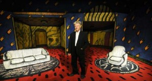 David Lynch - Consciousness, Creativity and the Brain, Transcendental Meditation (Video) | Third Monk