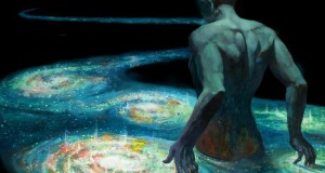 Terence McKenna, Alan Watts - Surrender Your Ego to the Universe (Video) | Third Monk