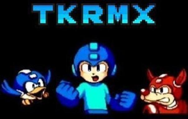 Mega Man and Hip Hop Mash Up Remixes Mixtape (KJ Song Rec) | Third Monk image 3