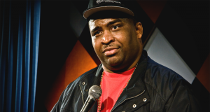 Patrice O'Neal - Typical White Guy Crimes (Video) | Third Monk
