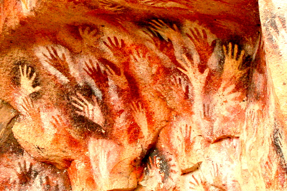 psychedelic-cave-paintings-hands