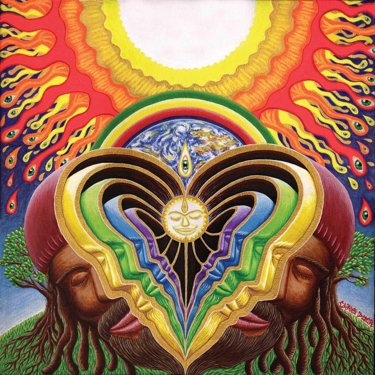 Consciousness-exist