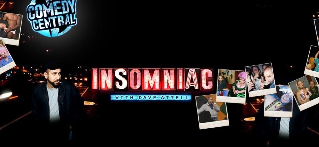 Best Of Insomniac With Dave Attell Uncensored, Comedy Travel Show (Video) | Third Monk