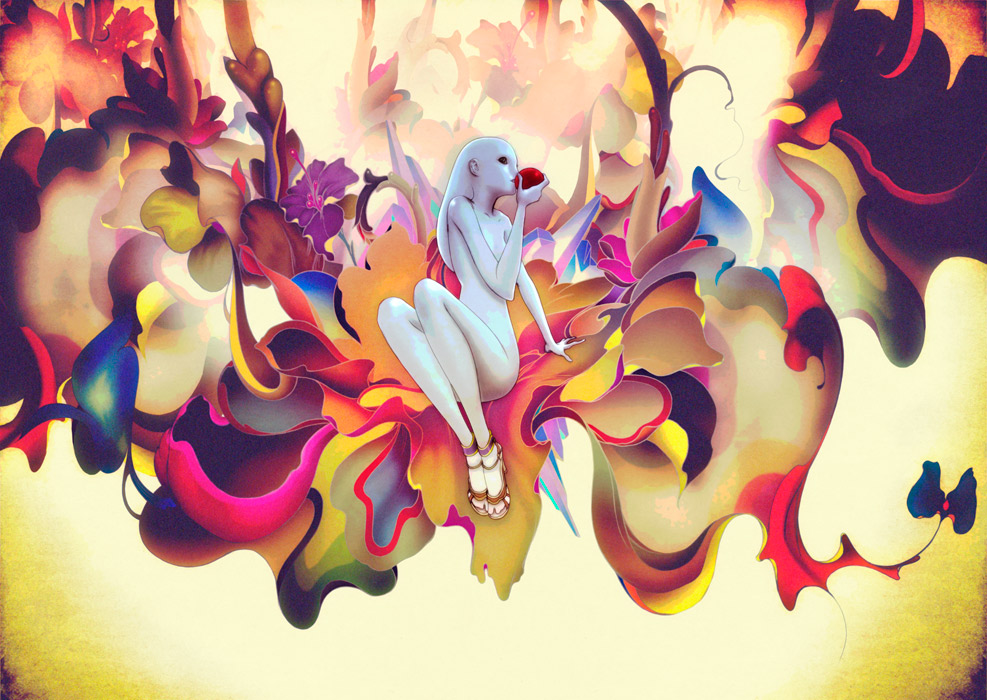 James-Jean-Psychedelic-Art-Gallery-DD063F