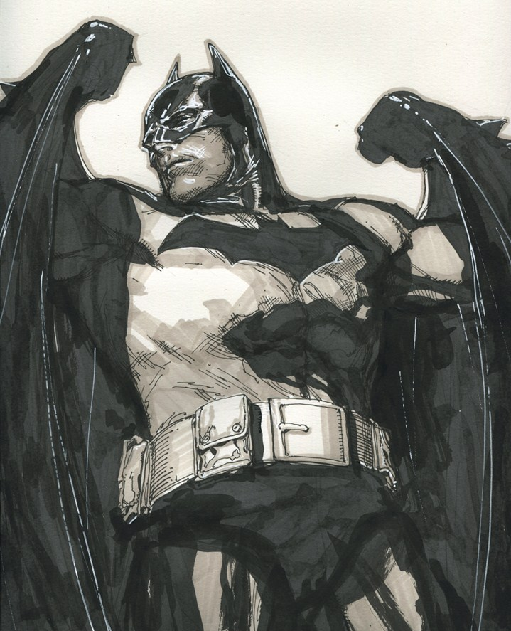 Leinil-Yu-comic-art-gallery-batman2