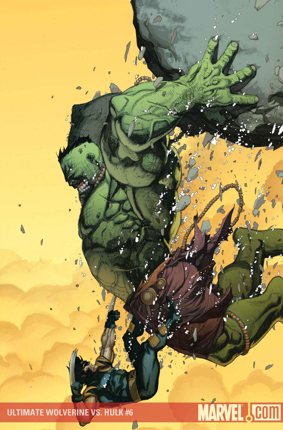 Leinil-Yu-comic-art-gallery-hulk-wolverine