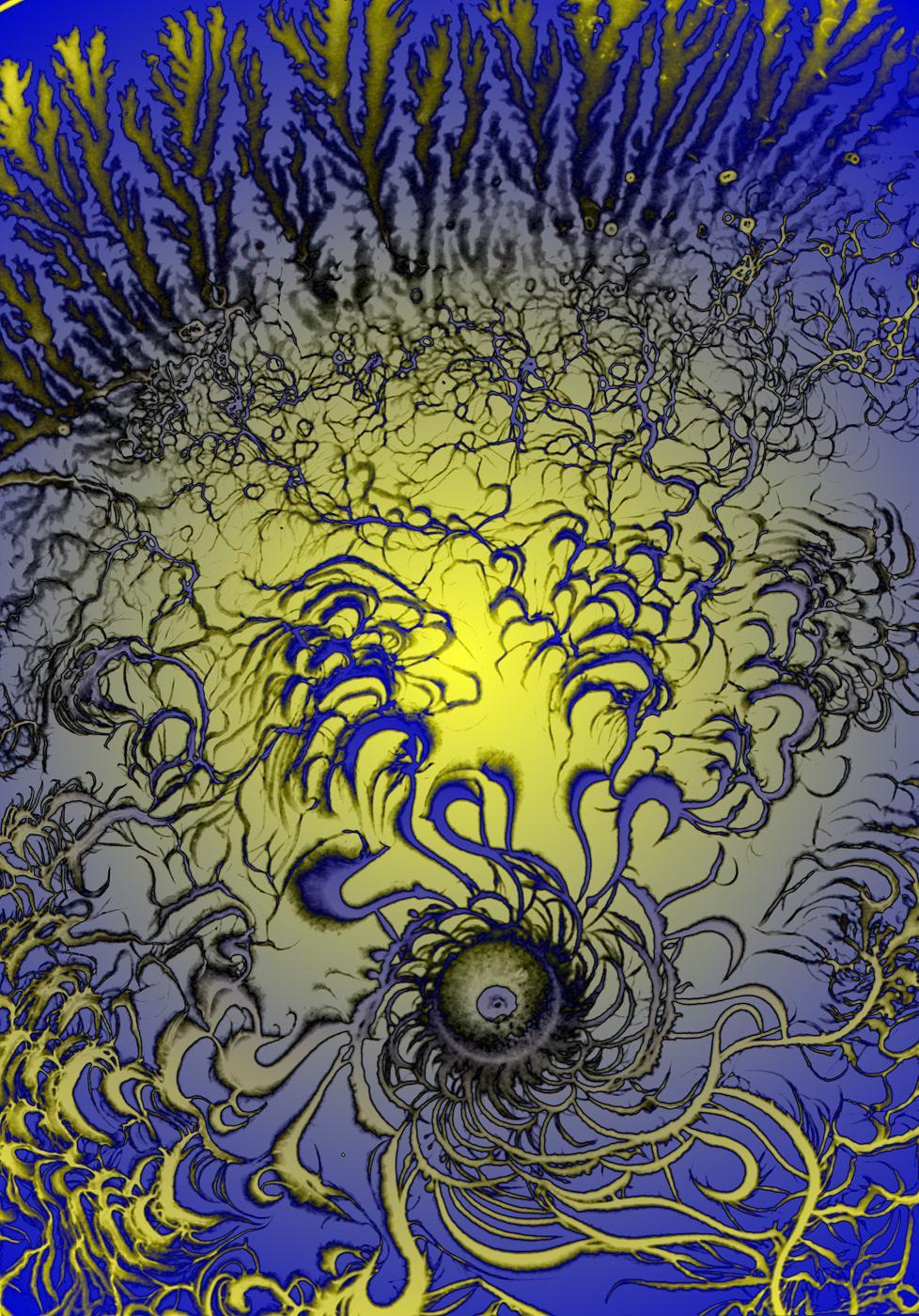 bacteria-psychedelic-ben-jacob-art