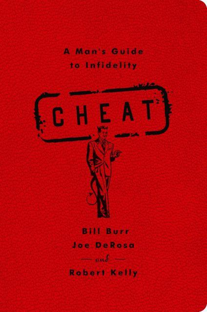 cheat-book-bill-burr-robert-kelly-joe-derosa