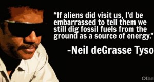 Neil deGrasse Tyson - Aliens Don't Respect Human Intelligence (Video) | Third Monk