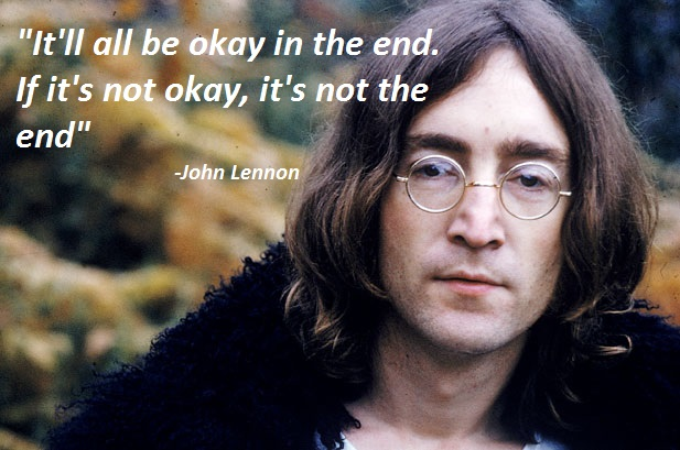John Lennon - Quote 10