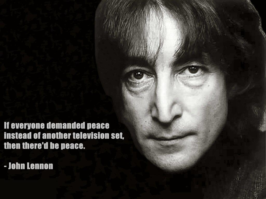 John Lennon - Quote 9