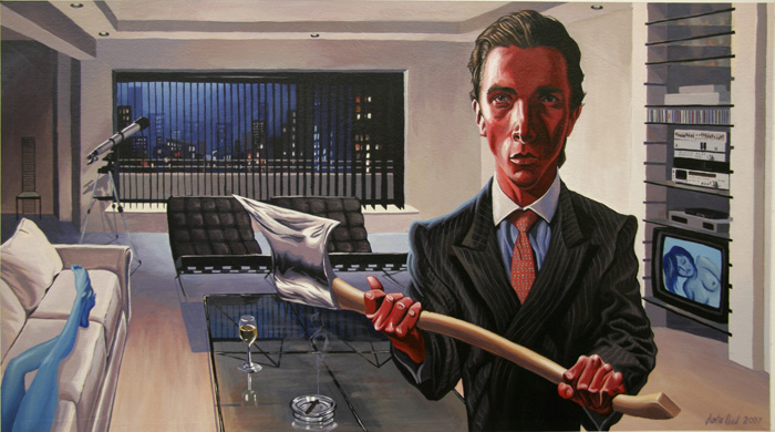 american_psycho(3)-justin-reed-movie-scene-painting