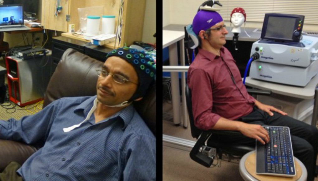 Experiment Uses Internet to Send Direct Data From Brain to Brain (Video) | Third Monk image 1