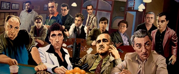 gangsters-final-610x252-justin-reed-movie-scene-painting