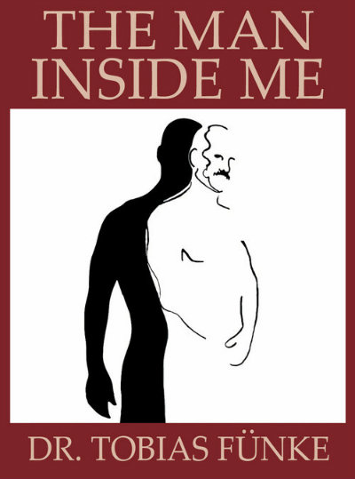 inside the man of me