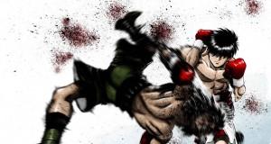 Hajime No Ippo - Boxing Anime Tribute, Gallery, AMV (Video) | Third Monk image 2
