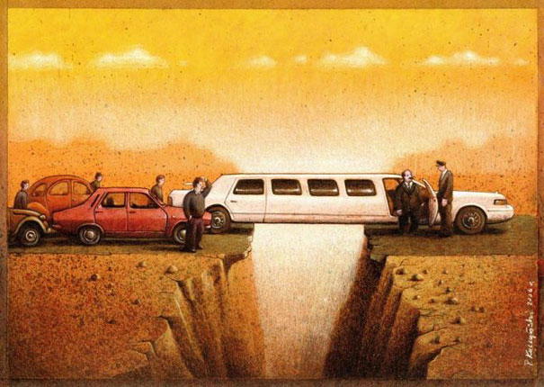 Satire And Social Commentary Paintings Paul Kuczynski Art Gallery