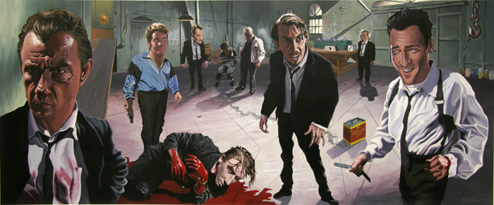 reservoir_dogs(3)-justin-reed-movie-scene-Movie-Paintings