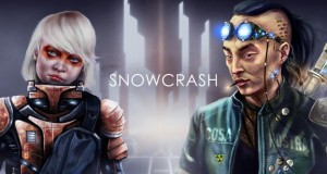 Snow Crash, A Sci Fi Novel About the Eventual Birth of a Digital Reality   Third Monk image 6