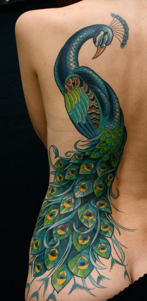 stoner-tattoo-peacock