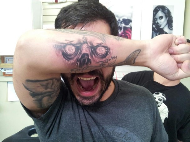 stoner-tattoo-zombie