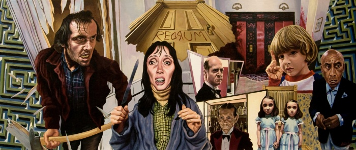 the_shining-justin-reed-movie-scene-Movie-Paintings